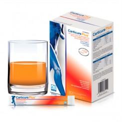 CARTICURE PLUS SOBRES CONDROITINA + GLUCOSAMINA