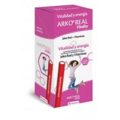 ARKOREAL VITALITY JALEA R.+ VIT. 1 BARRITA FRESA