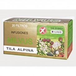 ALPINA FLOR DE TILA 1.2 G 20 FILTROS