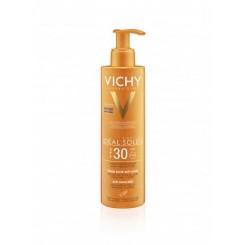 VICHY IDEAL SOLEIL SPF 30 LECHE ANTIARENA 200 ML