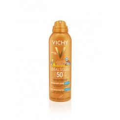 VICHY IDEAL SOLEIL 50 NIÑO BRUMA ANTIAREN 200 ML