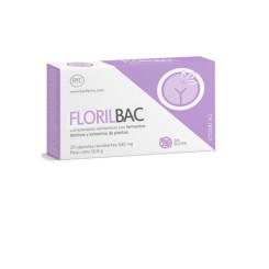 Florilbac 20 capsulas