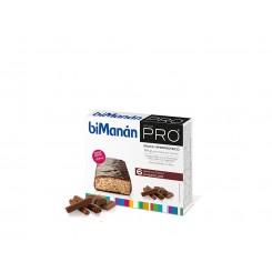 BIMANAN PRO BARRITA CHOCOLATE 1UD X 27GR