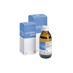 CINFATOS 2 MG/ML JARABE 200 ML