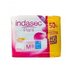 INDASEC PANT PLUS T.M 12+6