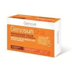 GENOSUN ORAL 30 COMP