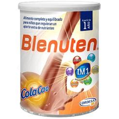BLENUTEN 400 G COLA CAO