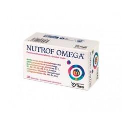 NUTROF OMEGA 60 CAPS