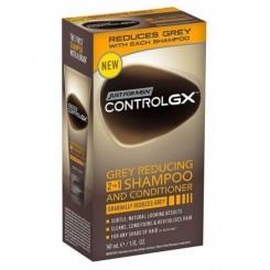 JUST FOR MEN CONTROL GX CHAMPU+ACONDICIONAD147ML