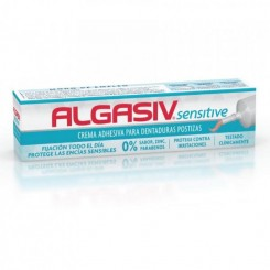 ALGASIV SENSITIVE 40 G CREMA ADHESIVA DENTADURA