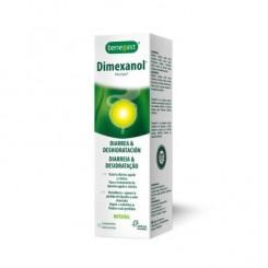 DIMEXANOL ADULTOS 10 COMP EFERVESCENTES