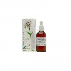 VALERIANA EXTRACTO SORIA NATURAL 63.9 MG/ML GOTA
