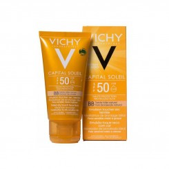 VICHY IDEAL SOLEIL BB CREAM SPF 50 TACTO SECO