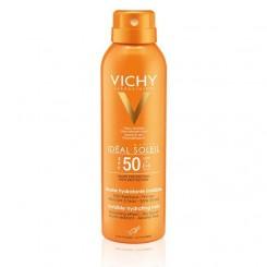 VICHY IDEAL SOLEIL SPF50+  BRUMA ROSTRO