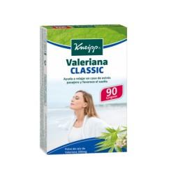Valeriana Kneipp 90 comprimidos