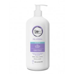BE+ ATOPIA GEL DE BAÑO SYNDET 750 ML