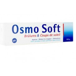 OSMO SOFT GEL 150 G