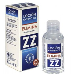 ZZ LOCION CUPEX PEDICULICIDA 100 ML