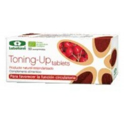 TONING UP TABLETS 50 COMP
