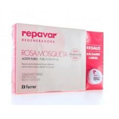 REPAVAR  ACEITE ROSA MOSQUETA 15 ML