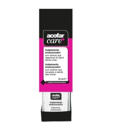 ACOFARCARE TRATAMIENTO ENDURECEDOR 12 ML