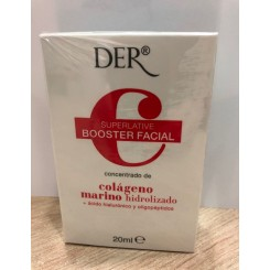 DER BOOSTER FACIAL COLAGENO MARINO 20ML
