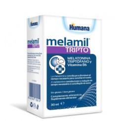 MELAMIL TRIPTO GOTAS 30 ML