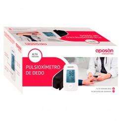 Pulsioximetro digital Aposan