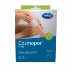COSMOPOR ENTRY APOSITO ESTERIL 10 X 8 CM 10 U