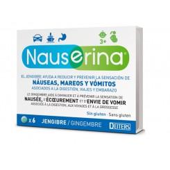 NAUSERINA 6 COMP