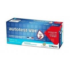 AUTOTEST VIH 1 UNIDAD