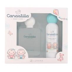 CANASTILLA EAU DE TOILETTE